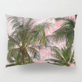 Pink paradise Pillow Sham
