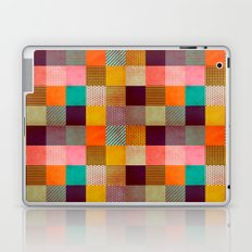 Decorated Pixel   Laptop & iPad Skin