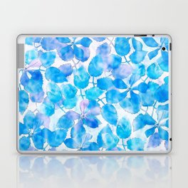 Watercolor Floral V Laptop & iPad Skin
