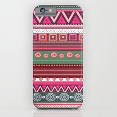 Ink Pattern Slim Case iPhone 6s
