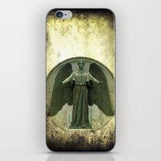 ColnaCircle iPhone & iPod Skin