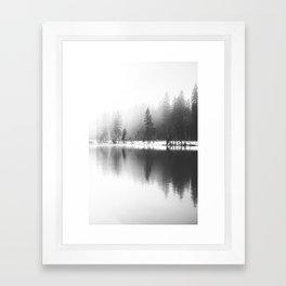 Rhythm of Nature Framed Art Print
