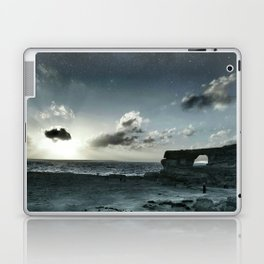 Arch Gozo Laptop & iPad Skin