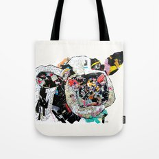 not for milkin Tote Bag