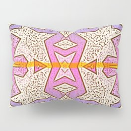 hallucination Pillow Sham