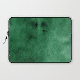 Indigo Watercolor Laptop Sleeve