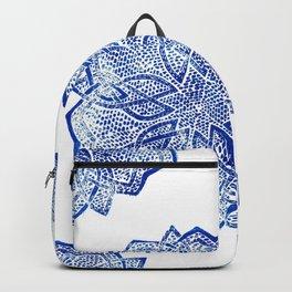 knitwork iii Backpack