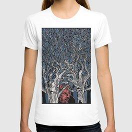Anguish with Kierkegaard T-shirt