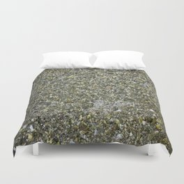 Pebble River Bed Duvet Cover