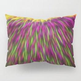 Tulip Glow Pillow Sham