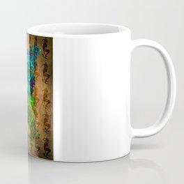 Michael Fassbender...Joker style! Coffee Mug