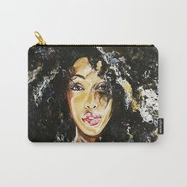 black girl magic Carry-All Pouch