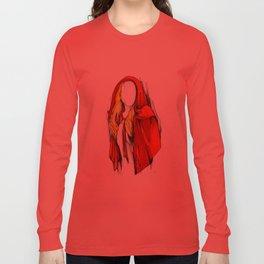 Valerie Long Sleeve T-shirt