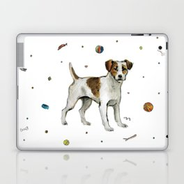 playful jack Laptop & iPad Skin