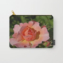 The Subject is Roses 103 Carry-All Pouch
