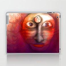 Fluoride Cult Laptop & iPad Skin