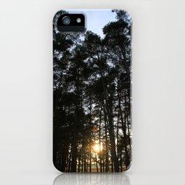 Translucent  iPhone Case