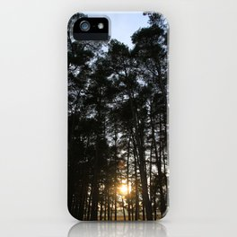 Translucent  iPhone Case