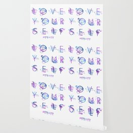 Kpop BTS: LOVE YOURSELF! Wallpaper