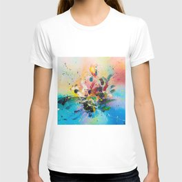 DANCE OF SPRING T-shirt