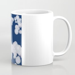 Cloudy Night Coffee Mug
