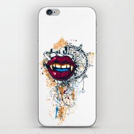 Vampiric - Vampire Love iPhone Skin
