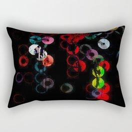 DD1 Rectangular Pillow