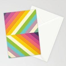 Retro Celebration Stationery Cards