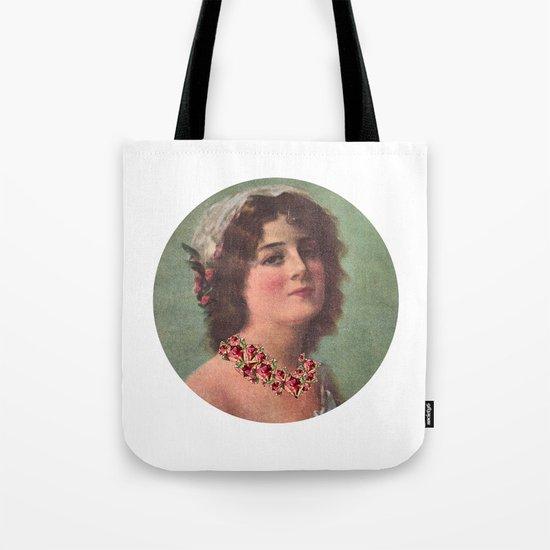 Josephine's Diamonds Tote Bag