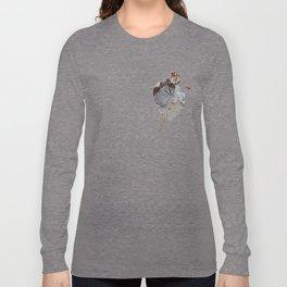 The Heart Long Sleeve T-shirt