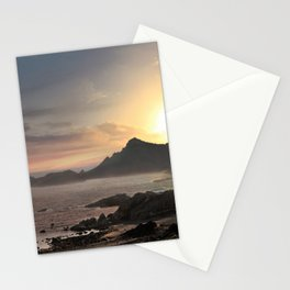 Swordcoast Stationery Cards