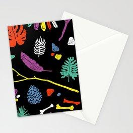 Organisms Stationery Cards