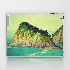 Heading towards Ohzu Laptop & iPad Skin