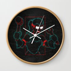 Hardware Wall Clock