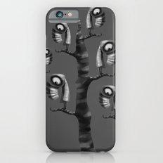 Don't Feel Like Flying iPhone 6s Slim Case