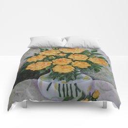 Fiesta Comforters