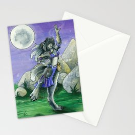 Transformation Stationery Cards