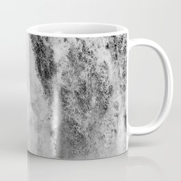 The hidden waterfall Coffee Mug