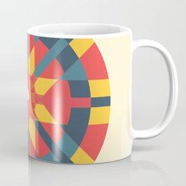 Venezuelan Pattern Coffee Mug