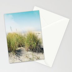 dune grass Stationery Cards