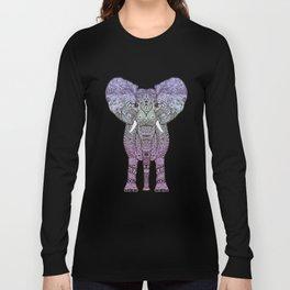ELEPHANT ELEPHANT ELEPHANT Long Sleeve T-shirt