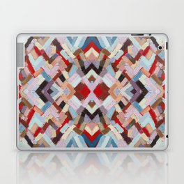 Internodes No. 1 Laptop & iPad Skin