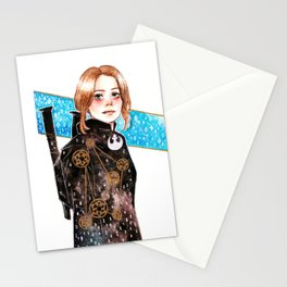 Rogue One: Jyn Erso Stationery Cards