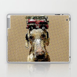 Nibbles & Bits Laptop & iPad Skin