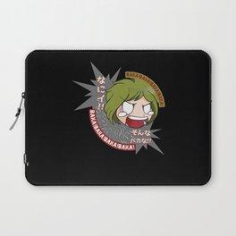 Baka Baka Anime Laptop Sleeve
