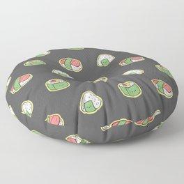 Bento Fun Box Floor Pillow