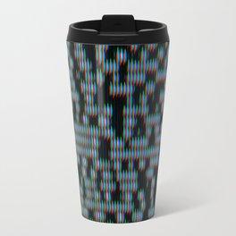 Signal Loss Travel Mug