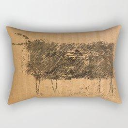 Miura Rectangular Pillow