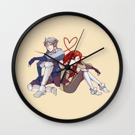 FE:A 1 Wall Clock
