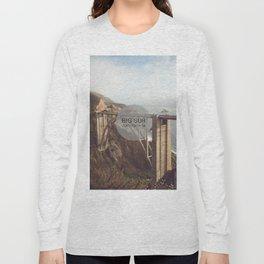 Big Sur Long Sleeve T-shirt